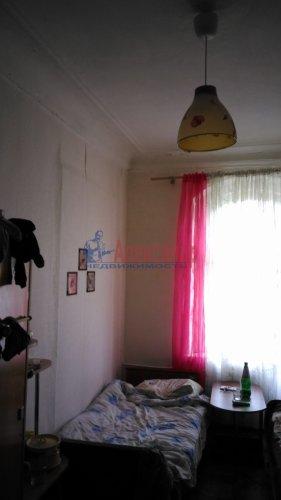 Комната в 5-комнатной квартире (126м2) на продажу по адресу Сытнинская ул., 14— фото 6 из 6