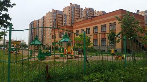 3-комнатная квартира (91м2) на продажу по адресу Кудрово дер., Областная ул., 1— фото 4 из 24