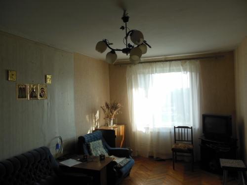 2-комнатная квартира (48м2) на продажу по адресу Сертолово г., Заречная ул., 2— фото 4 из 11