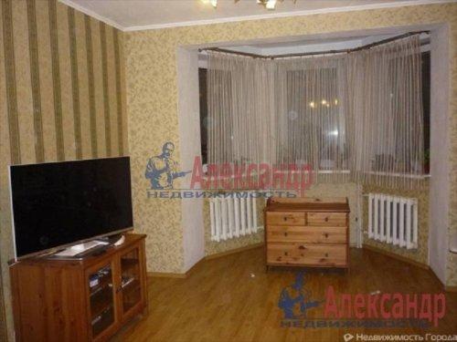 3-комнатная квартира (99м2) на продажу по адресу Коммунар г., Западная ул., 1— фото 4 из 8