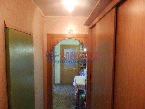 3-комнатная квартира (61м2) на продажу по адресу Всеволожск г., Плоткина ул., 9/73— фото 13 из 14