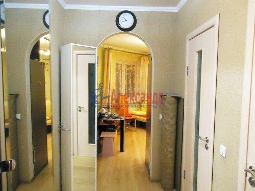 1-комнатная квартира (42м2) на продажу по адресу Белградская ул., 26— фото 6 из 9