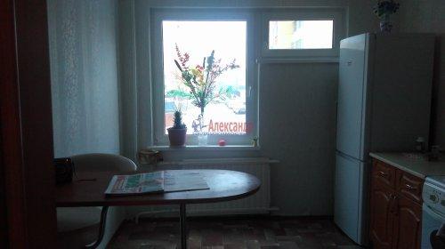 1-комнатная квартира (41м2) на продажу по адресу Петергоф г., Собственный пр., 34— фото 5 из 8