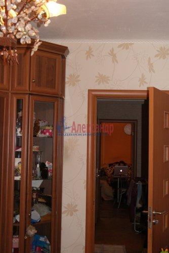 2-комнатная квартира (56м2) на продажу по адресу Просвещения просп., 53— фото 9 из 9