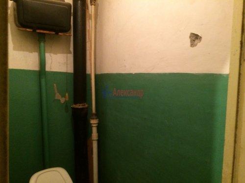 Комната в 3-комнатной квартире (86м2) на продажу по адресу Марата ул., 35— фото 4 из 4