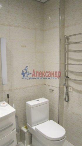 2-комнатная квартира (69м2) на продажу по адресу Ленинский пр., 84— фото 7 из 8