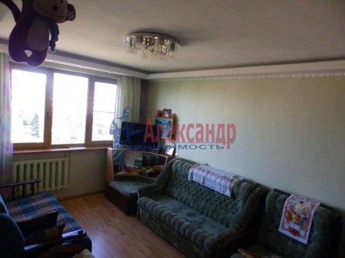 3-комнатная квартира (61м2) на продажу по адресу Всеволожск г., Плоткина ул., 9/73— фото 14 из 14