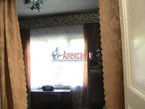 1-комнатная квартира (31м2) на продажу по адресу Сосново пос., Ленинградская ул., 138— фото 5 из 11