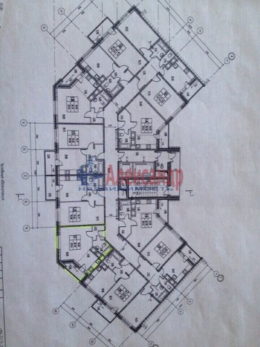 Студия (30м2) на продажу — фото 4 из 4