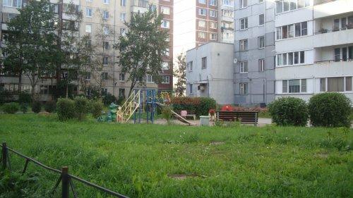 1-комнатная квартира (37м2) на продажу по адресу Маршала Жукова пр., 47— фото 10 из 13