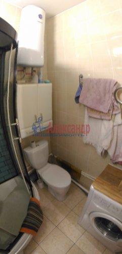 2-комнатная квартира (56м2) на продажу по адресу Новое Девяткино дер., Арсенальная ул., 4— фото 17 из 22