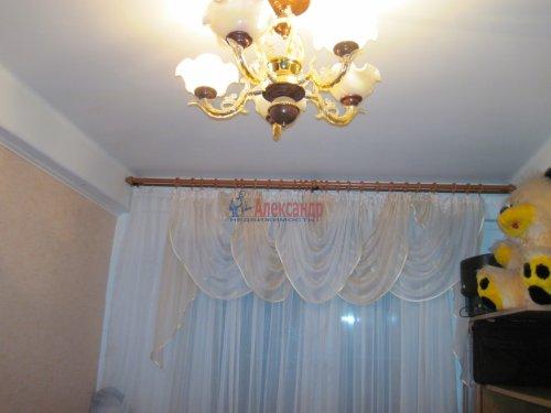 Комната в 4-комнатной квартире (73м2) на продажу по адресу Коммуны ул., 28— фото 10 из 19