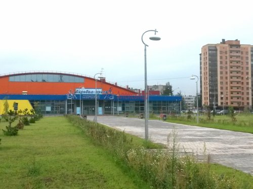 1-комнатная квартира (33м2) на продажу по адресу Кириши г., Нефтехимиков ул., 26— фото 5 из 7