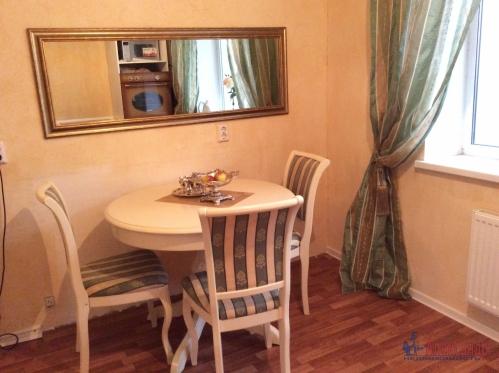 1-комнатная квартира (41м2) на продажу по адресу Шуваловский пр., 74— фото 13 из 16