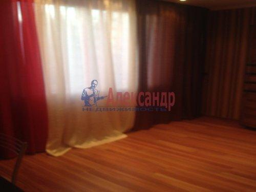 1-комнатная квартира (52м2) на продажу по адресу Всеволожск г., Доктора Сотникова ул., 5— фото 2 из 10