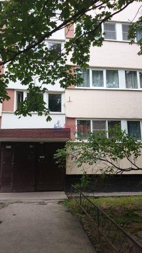3-комнатная квартира (68м2) на продажу по адресу Тамбасова ул., 8— фото 4 из 5