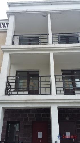 5-комнатная квартира (270м2) на продажу по адресу Глухая Зеленина ул., 4— фото 20 из 21