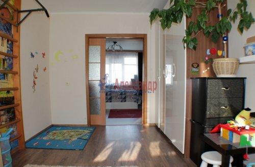 2-комнатная квартира (50м2) на продажу по адресу Искровский пр., 30— фото 7 из 10