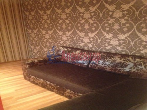 1-комнатная квартира (52м2) на продажу по адресу Всеволожск г., Доктора Сотникова ул., 5— фото 3 из 10