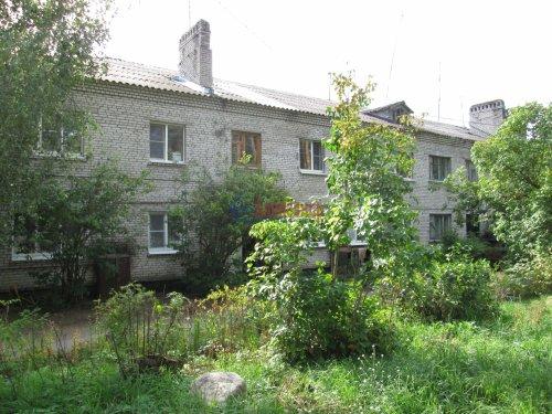 2-комнатная квартира (41м2) на продажу по адресу Плодовое пос., 14— фото 1 из 6
