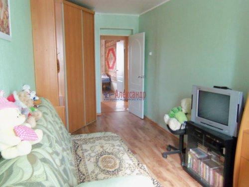3-комнатная квартира (56м2) на продажу по адресу Выборг г., Кривоносова ул., 15— фото 10 из 13