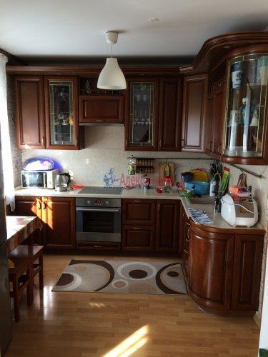 3-комнатная квартира (80м2) на продажу по адресу Пушкин г., Ростовская ул., 6— фото 8 из 16