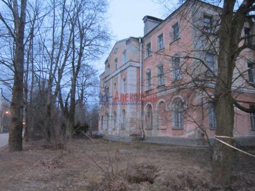 3-комнатная квартира (96м2) на продажу по адресу Петергоф г., Собственный пр., 18— фото 11 из 12