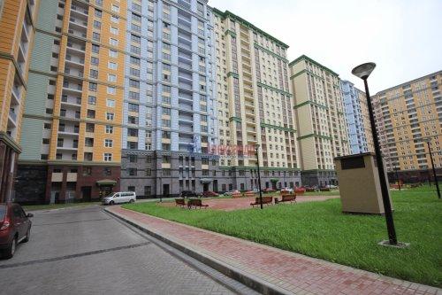 1-комнатная квартира (41м2) на продажу по адресу Московский просп., 73— фото 3 из 10