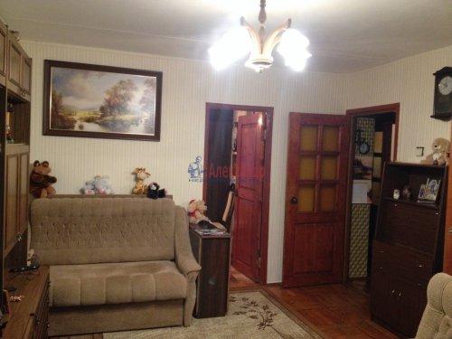 4-комнатная квартира (48м2) на продажу по адресу Лени Голикова ул., 27— фото 2 из 16