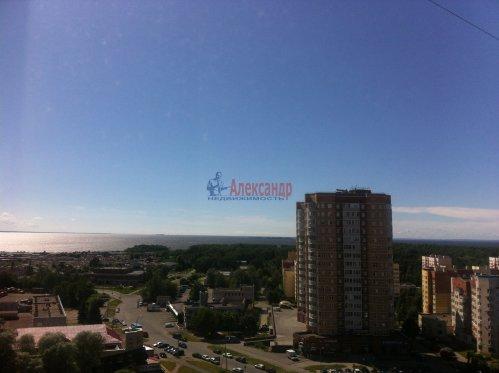 1-комнатная квартира (39м2) на продажу по адресу Приморское шос., 293— фото 1 из 12