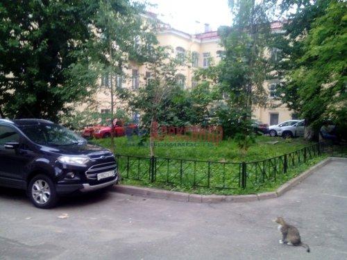 Комната в 4-комнатной квартире (74м2) на продажу по адресу Пирогова пер., 16— фото 5 из 7