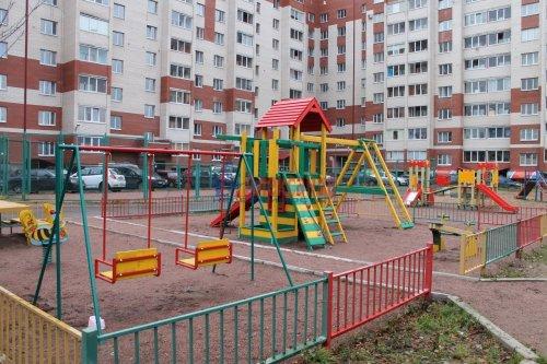 2-комнатная квартира (55м2) на продажу по адресу Мурино пос., Шоссе в Лаврики ул., 34— фото 13 из 13