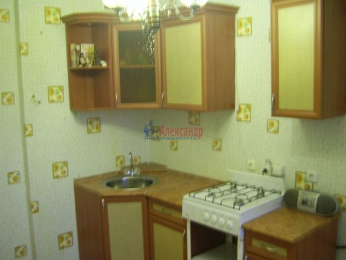 1-комнатная квартира (33м2) на продажу по адресу Шлиссельбург г., Луговая ул., 4— фото 13 из 19