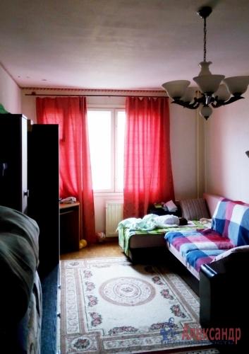 2-комнатная квартира (63м2) на продажу по адресу Пискаревский пр., 159— фото 4 из 7
