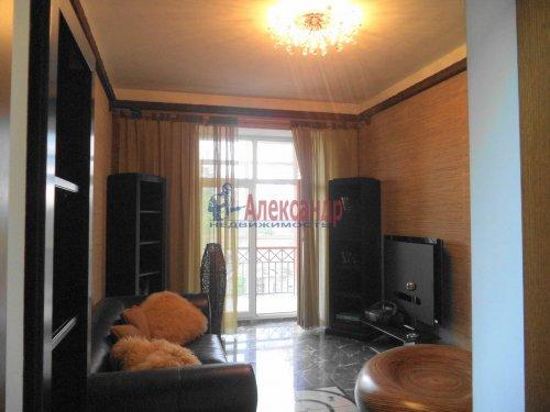 4-комнатная квартира (275м2) на продажу по адресу Кольцова ул., 59— фото 5 из 19