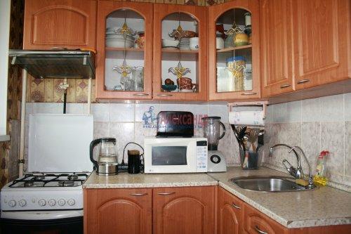 3-комнатная квартира (52м2) на продажу по адресу Руднева ул., 5— фото 4 из 9