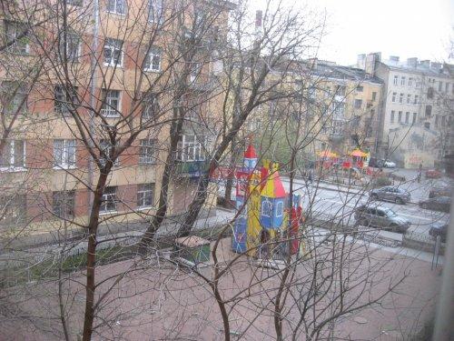 Комната в 3-комнатной квартире (71м2) на продажу по адресу Моисеенко ул., 8-10— фото 7 из 11