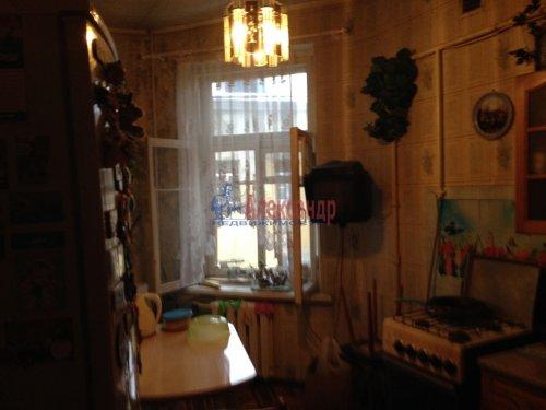4-комнатная квартира (109м2) на продажу по адресу Марата ул., 60— фото 2 из 5
