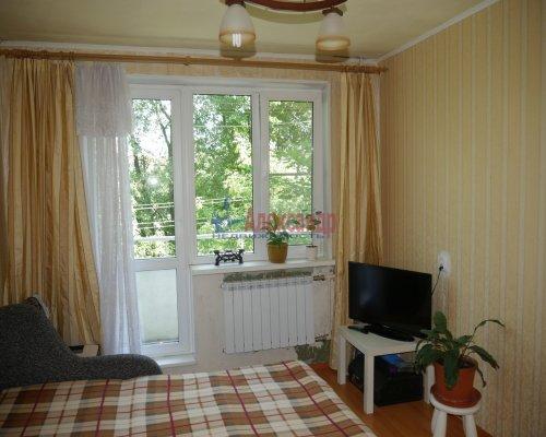 2-комнатная квартира (51м2) на продажу по адресу Романовка пос., 18— фото 1 из 4