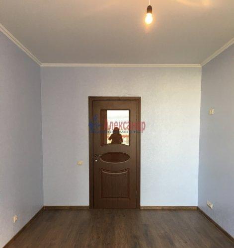 3-комнатная квартира (86м2) на продажу по адресу Пулковское шос., 38— фото 13 из 25