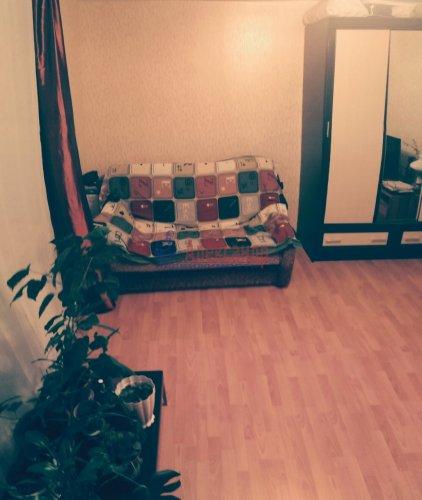 1-комнатная квартира (32м2) на продажу по адресу Мурино пос., Боровая ул., 16— фото 6 из 16