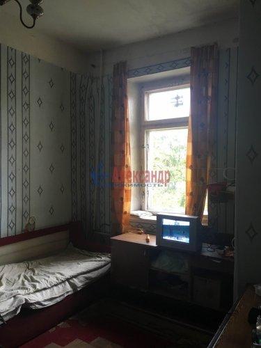 1-комнатная квартира (37м2) на продажу по адресу Сертолово-2 пос., Мира ул., 2— фото 6 из 10