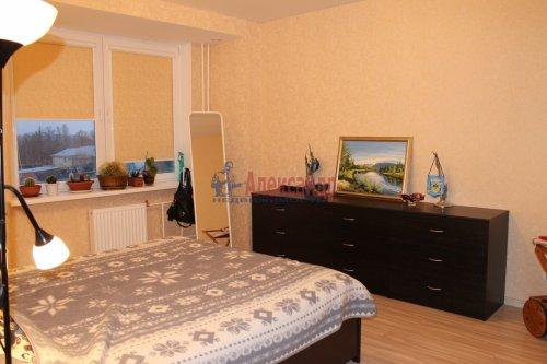 2-комнатная квартира (55м2) на продажу по адресу Мурино пос., Шоссе в Лаврики ул., 34— фото 7 из 13