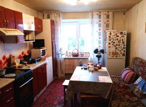3-комнатная квартира (76м2) на продажу по адресу Гражданский пр., 118— фото 1 из 16