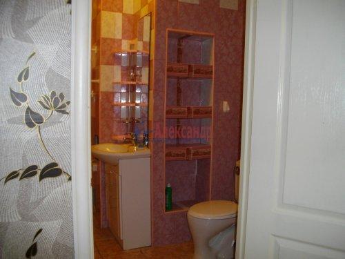 1-комнатная квартира (47м2) на продажу по адресу Поликарпова аллея, 2— фото 8 из 12