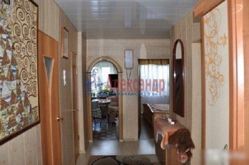 3-комнатная квартира (75м2) на продажу по адресу Выборг г., Ленинградское шос.— фото 3 из 3