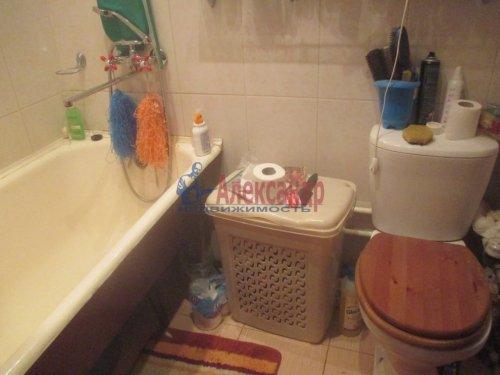 1-комнатная квартира (37м2) на продажу по адресу Малое Верево дер., 46— фото 8 из 8