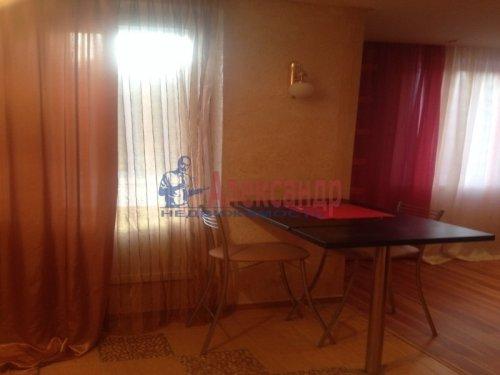 1-комнатная квартира (52м2) на продажу по адресу Всеволожск г., Доктора Сотникова ул., 5— фото 5 из 10