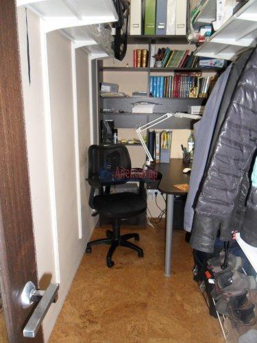 2-комнатная квартира (56м2) на продажу по адресу Гжатская ул., 22— фото 9 из 16