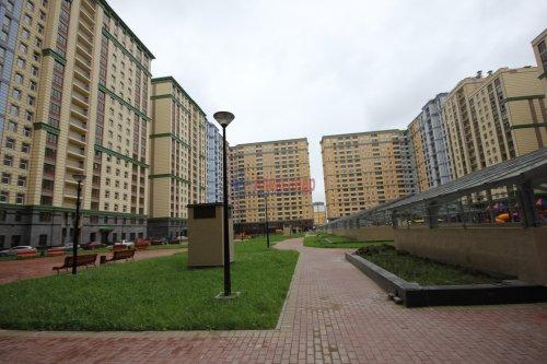 1-комнатная квартира (41м2) на продажу по адресу Московский просп., 73— фото 4 из 10